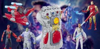 Avengers: Endgame Hasbro