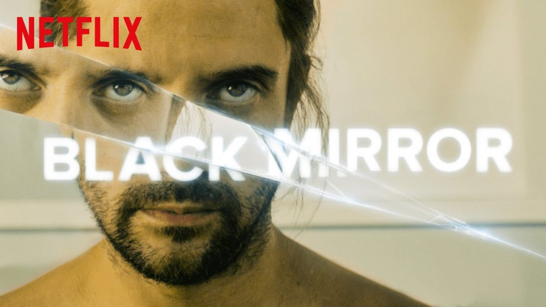 Black Mirror Saison 5 Netflix