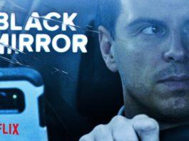 Black Mirror - Smithereens