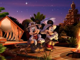 CONCOURS Disneyland Paris Adventureland Festival du Roi Lion et de la Jungle