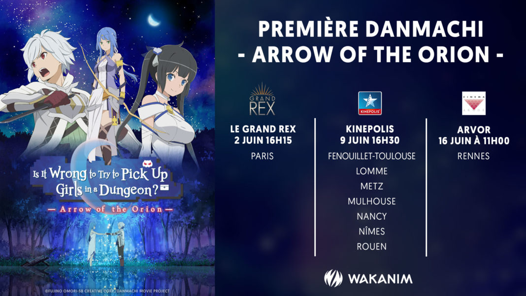 Danmachi--Arrow-of-the-Orion-