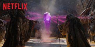 Dark Crystal : Le temps de la résistance Netflix