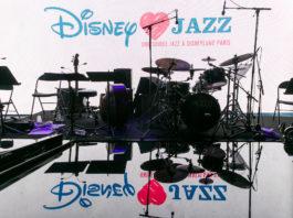 Disney Loves Jazz