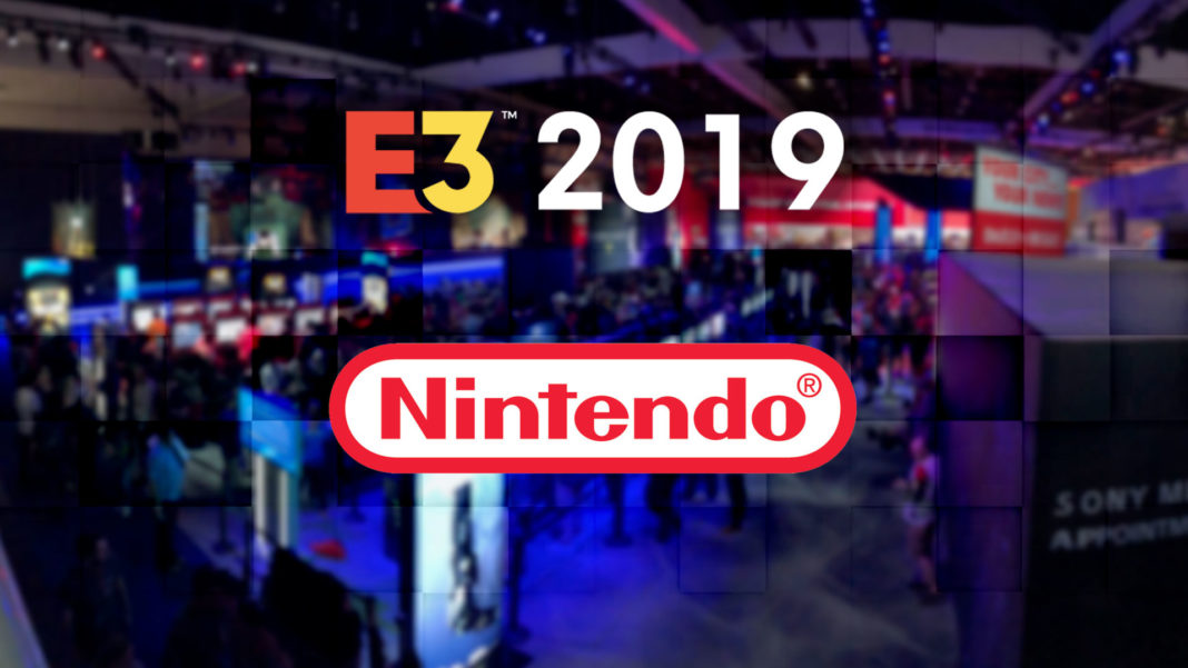E3-2019-Nintendo
