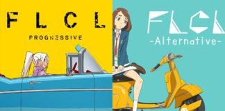 FLCL Progressive & Alternative
