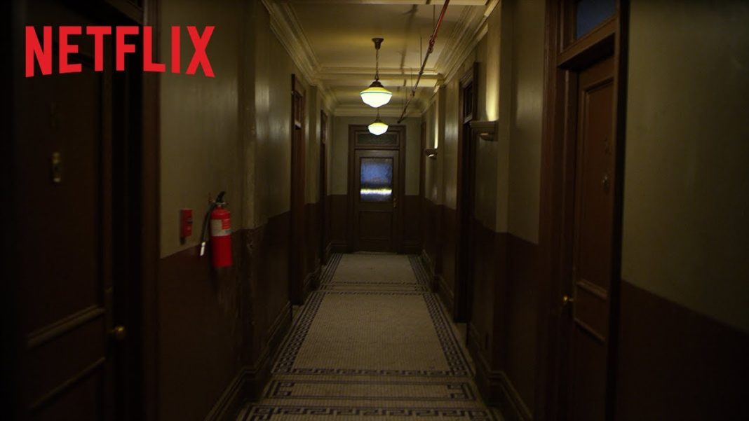 Jessica Jones Saison 3 Netflix Season 3