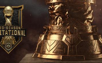 League of Legends Mid-Season Invitational 2019