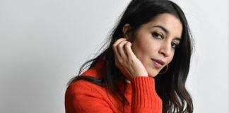 Leïla Bekhti The Eddy Netflix