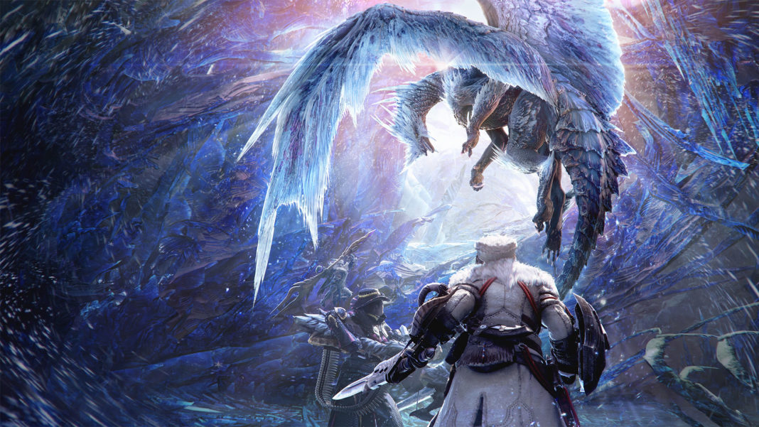 Monster-Hunter-World--Iceborne