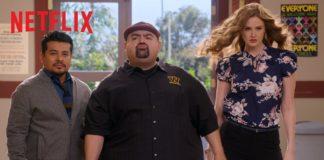 Mr. Iglesias Netflix