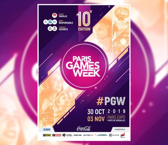 Paris-Games-Week-2019