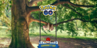 Pokémon GO Parecool