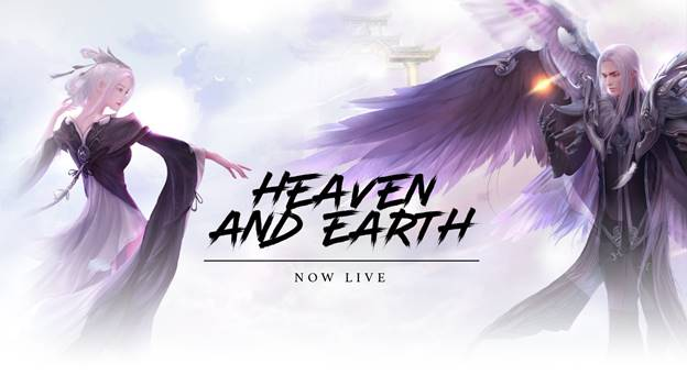 Revelation Online : Heaven and Earth