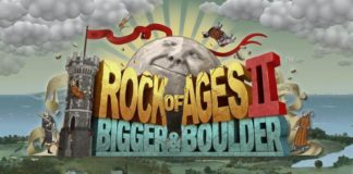 Rock of Ages 2 - Bigger & Boulder