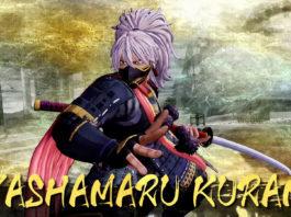 Samurai Shodown Yashamaru