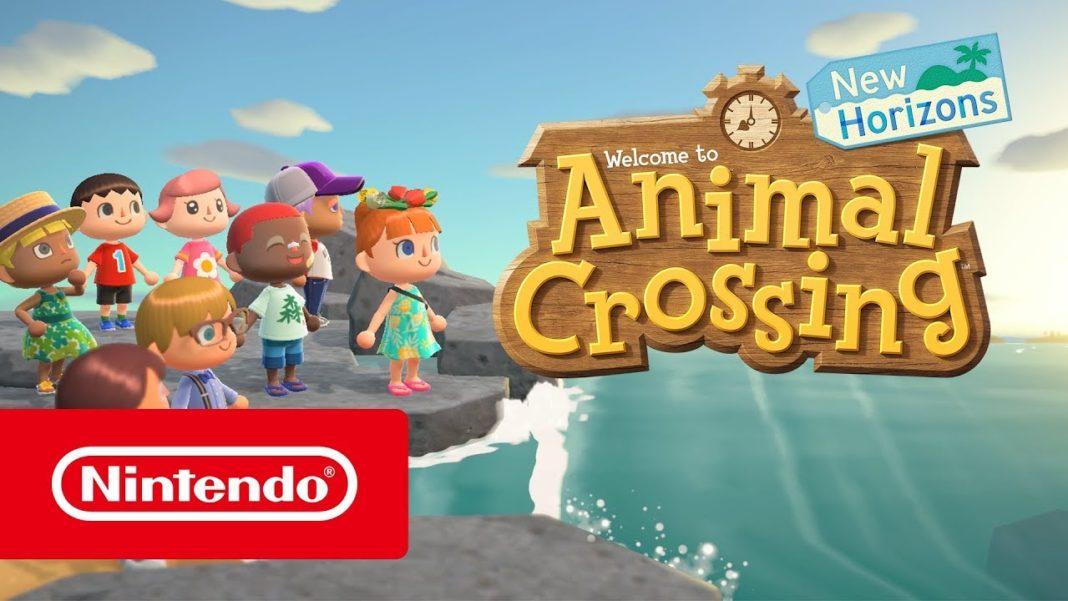 Animal Crossing/ New Horizons