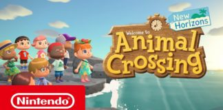 Animal Crossing/ New Horizons