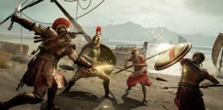 Assassin's-Creed-Odyssey-Story-Creator-Mode-Combat