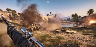 Battlefield V - Chapitre 4 - Envers et contre tous