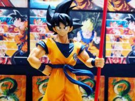 Boutique-Ephemere-Dragon-Ball-Z-Lille