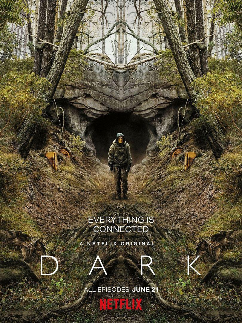 Dark Saison 2 Netflix Affiche