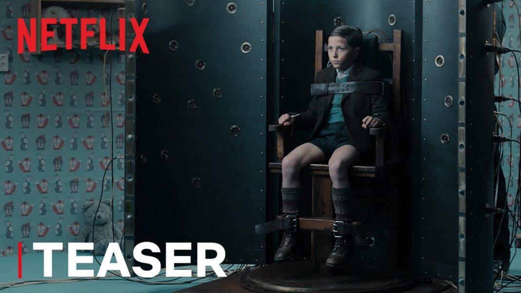 Dark Season 2 Saison 2 Netflix