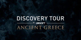 Discovery Tour : Ancient Greece by Ubisoft