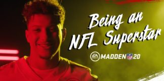 EA Sports NFL Madden 20