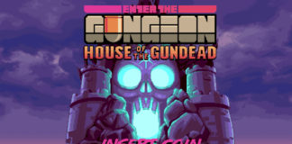 Enter-the-Gungeon_House-of-the-Gundead-Arcade---Key-Art