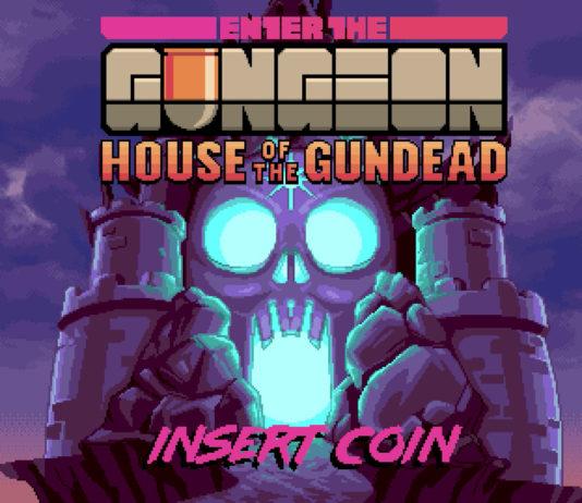 Enter-the-Gungeon_House-of-the-Gundead-Arcade---Key-Art