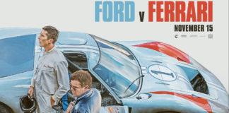 Ford-V.-Ferrari Le Mans 66
