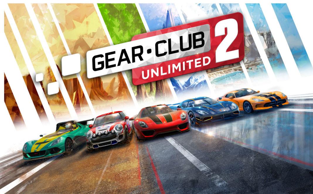 Gear.Club Unlimited 2