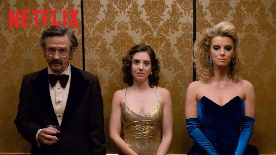Glow Saison 3 Season 3 Netflix