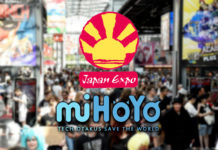 Japan-Expo-2019-miHoYo