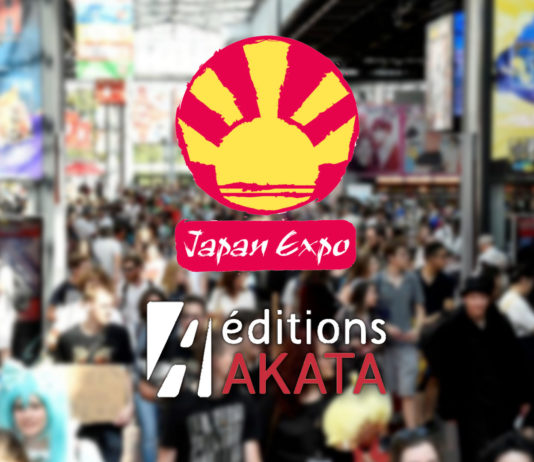 Japan-Expo-Akata-Editions