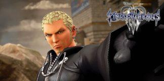 KINGDOM HEARTS III Re-Mind DLC 01