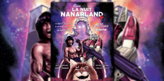 La Nuit Nanarland 4 au Grand Rex