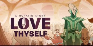 Love Thyself - A Horatio Story