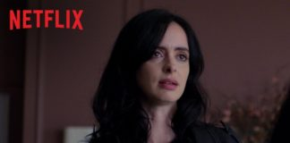 Marvel's Jessica Jones Saison 3 Season 3 Netflix