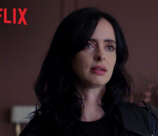 Marvel's Jessica Jones Saison 3 Season 3 Netflix