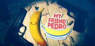 My Friend Pedro