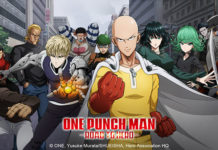 One Punch Man – Road to Hero