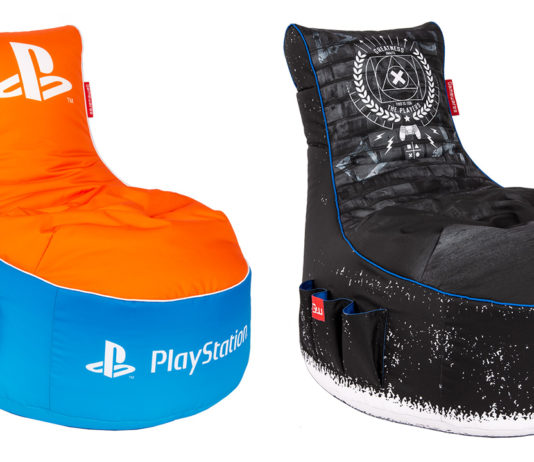 PlayStation-Beanbags