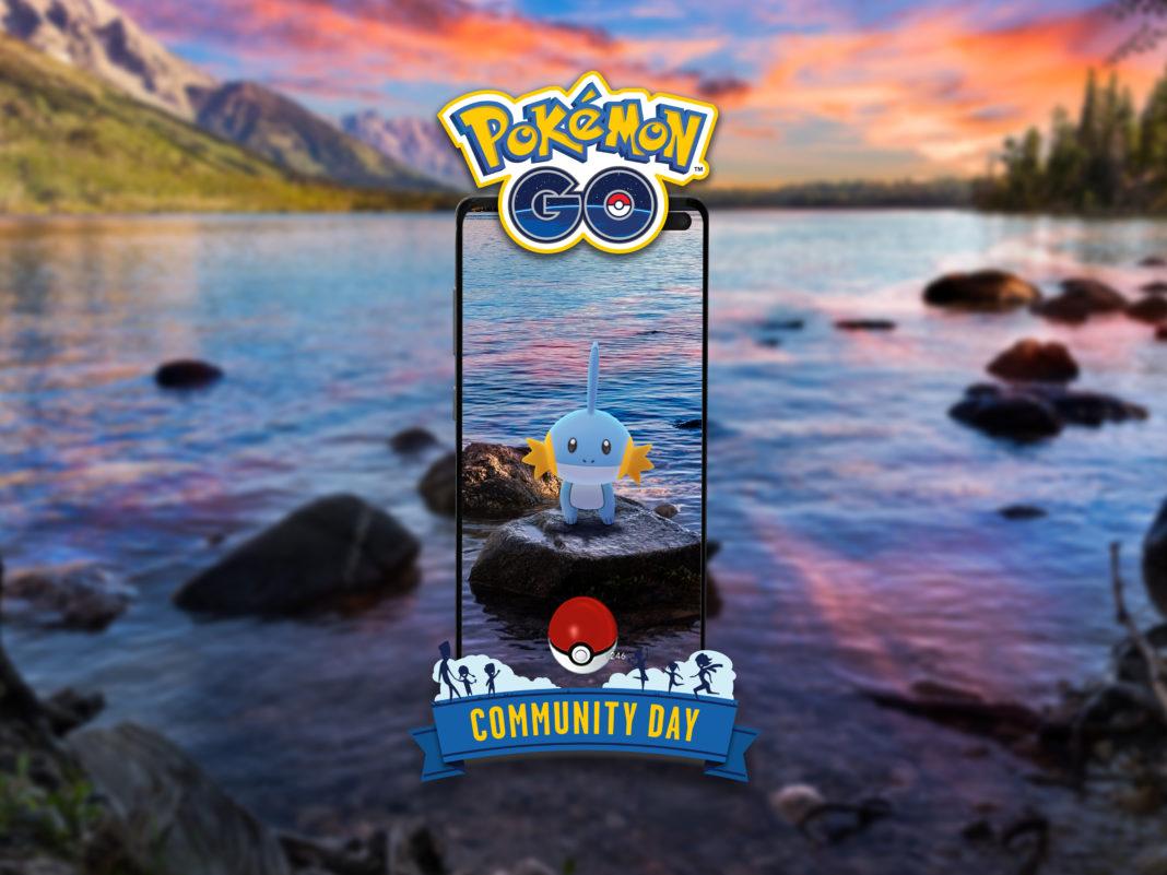 Pokémon GO_communityday_mudkip_s10_3840x2880