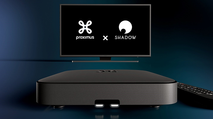Shadow Proximus