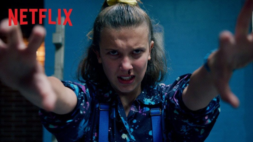 Stranger Things Saison 3 Season 3 Netflix