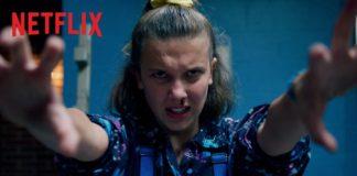 Stranger Things Saison 3 Season 3 Netflix