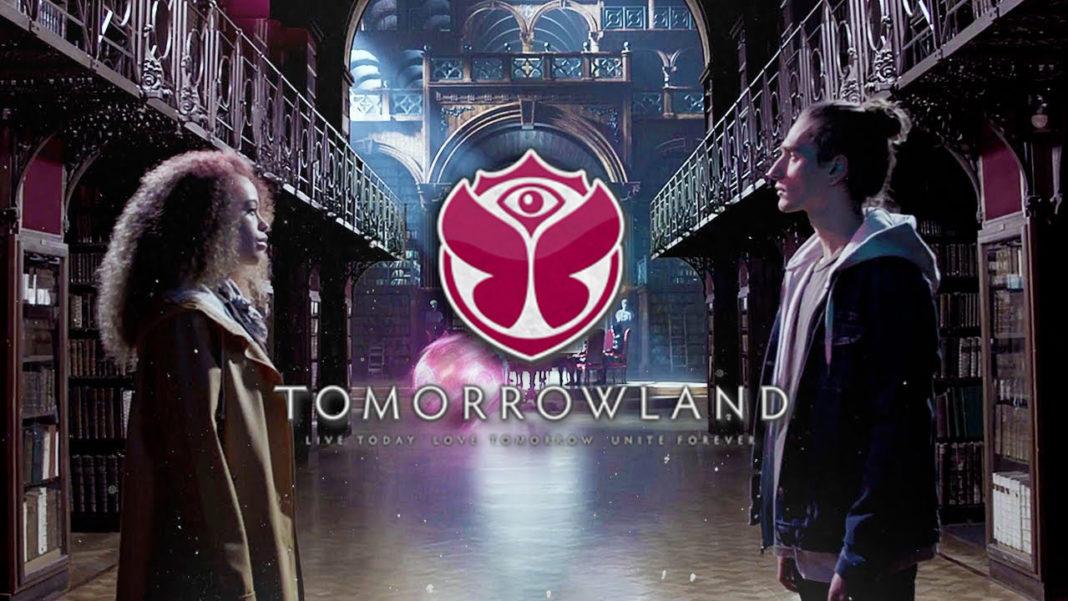 Tomorrowland-Belgium-2019