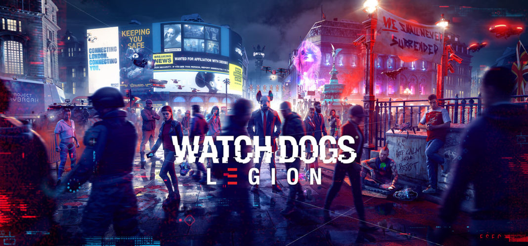 Watch Dogs Legion_art_PiccadillyLogo_e3_190610_2pmPST_1560171293