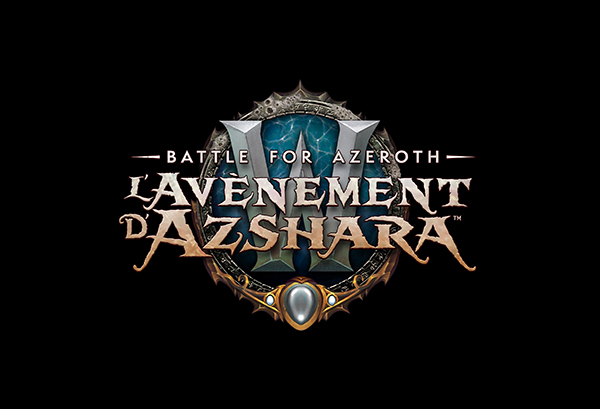 World of Warcraft- Battle for Azeroth - L'avènement d'Azshara